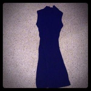 EXPRESS Black tunic